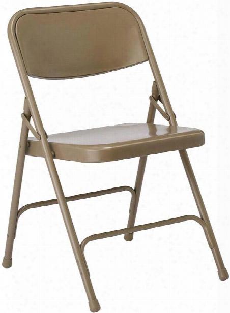 Steel Folding Chair By Kfi Seating