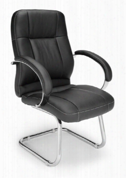 Stimulus Guest Chair By Ofm