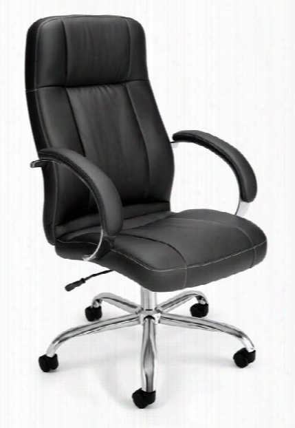 Stimulus High Back Chair By Ofm