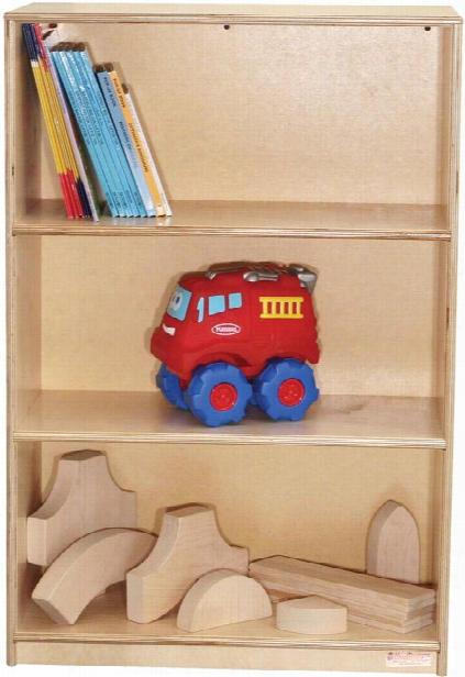 Storage Shelf By Wood Designs