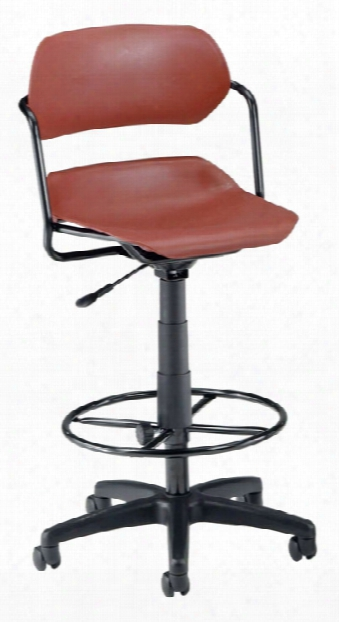Swivel Stool By Ofm