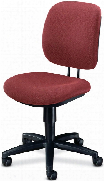 Task Swivel Chair By Hon
