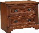 2 Drawer Lateral File Cabinet by Aspen Home