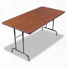 "60"" X 30"" Folding Table by Alera"