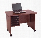 Deluxe Typing Stand by Ironwood