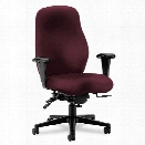 High Performance High Back Task Chair by HON