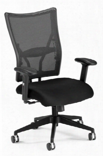 Ultimate Executive Mesh Chair By Ofm