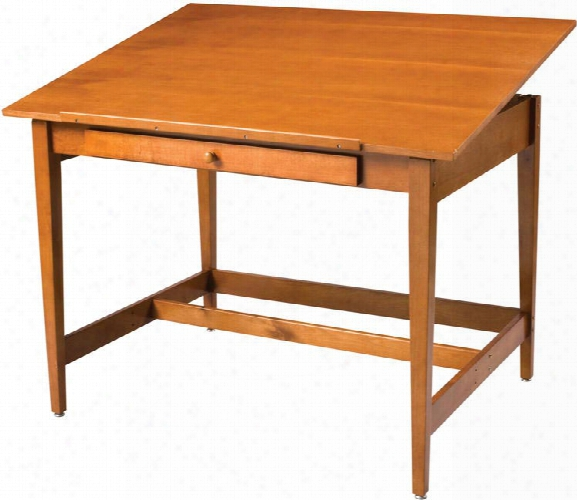 Vanguard Drawing Room Table By Alvin