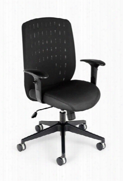 Vision Executive Chair By Ofm