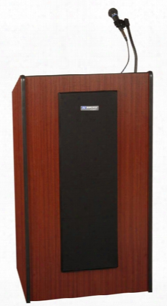 Wireless Presidential Plus Lectern By Amplivox