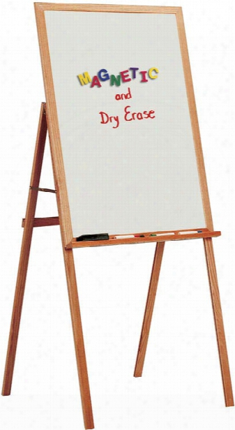 Wood Presentation Easel By Best Rite