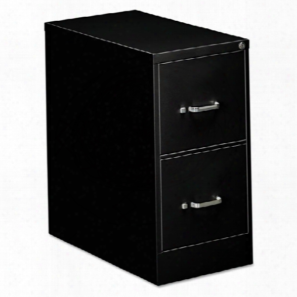 2 Drawer Letter Size Ve Rtical File By United Stationers