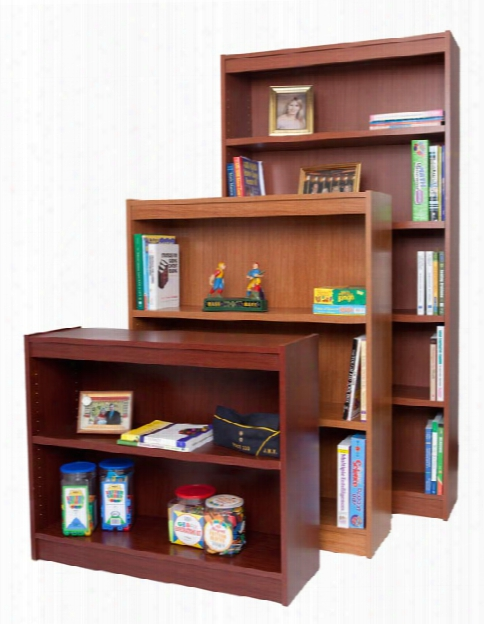 """30"""" X 36"""" Laminate Bookcase By Norsons"""