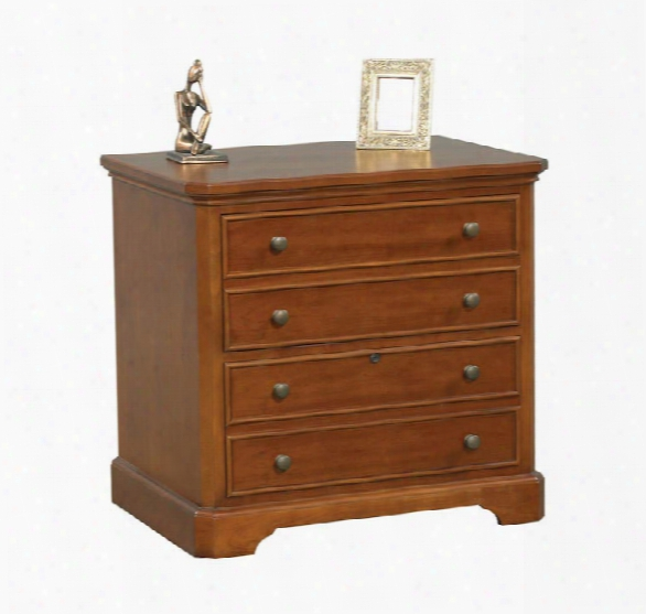 "32""w X 23""d X 31""h Lateral File By Wilshire Furniture"