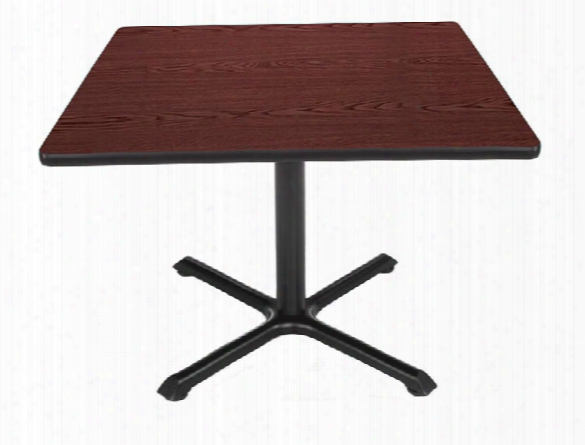 "36"" Square Multi-purpose Table By Ofm"