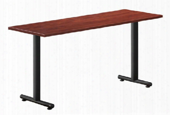 "36"" X 24"" Training Table With T Legs By Office Source"