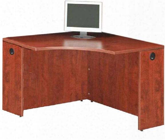 "42"" Corner Desk By Office Source"