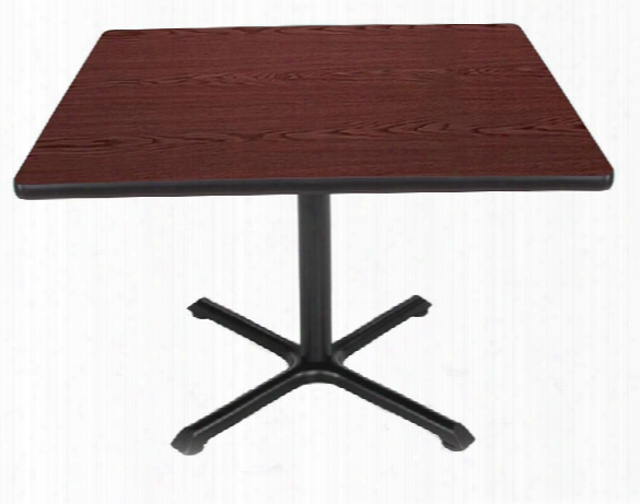 "42"" Square Multi-purpose Table By Ofm"