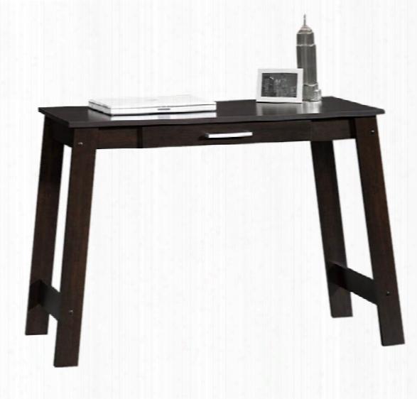 "44"" Writing Desk By Sauder"