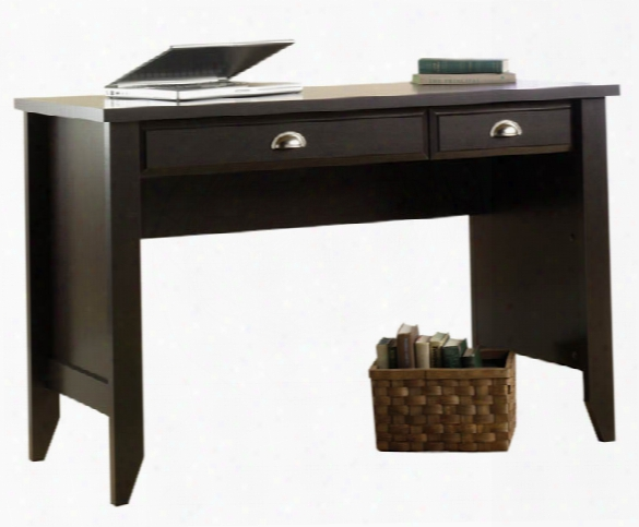 "47"" Computer Desk By Sauder"