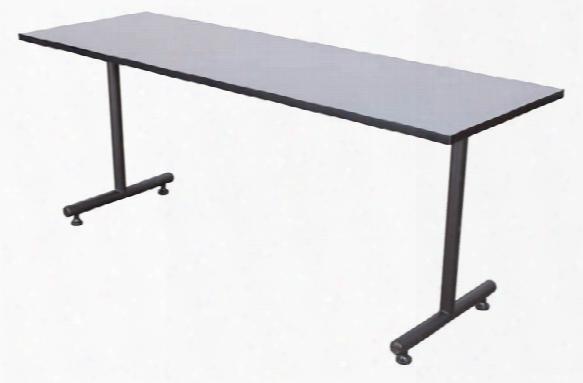 "48"" X 24"" Kobe Training Table By Regency Furniture"