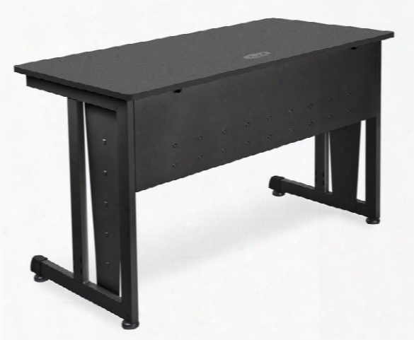 "48"" X 24"" Modular Training Table By Ofm"