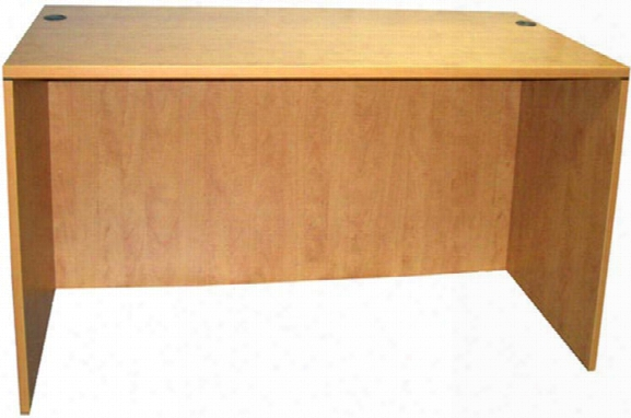 "48"" X 30"" Desk Shell By Office Source"