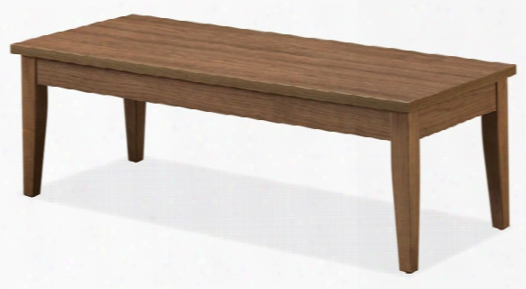 "49"" Coffee Table By Office Source"