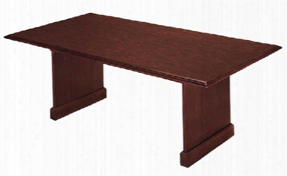 6' Rectangular Conference Table By Dmi Office Furniture