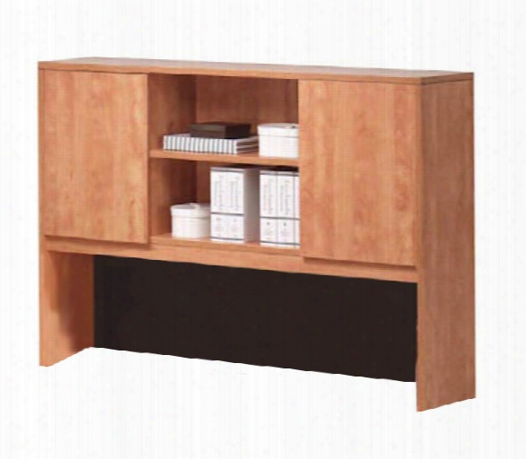 "71""w X 48""h Hutch By Office Source"
