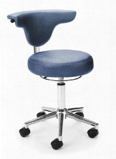 Anatomy Chair With Healthcare Grade Vinyl By Ofm