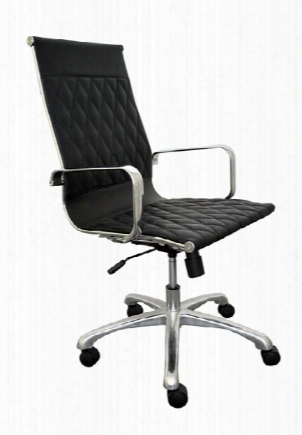 Annie High Back Chair By Woodstock