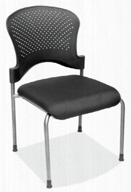 Armless Guest Chair By Office Source