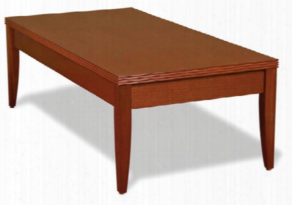 Contemporary Coffee Table By Rudnick