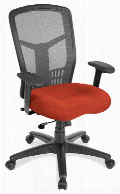 Cool Mesh High Back Chair By Office Source