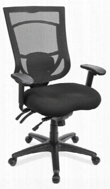 Cool Mesh Pro Multi Function Chair By Office Source