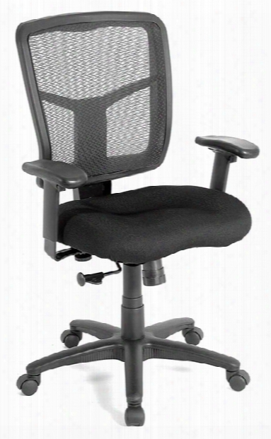 Cool Mesh Task Chair By Office Source
