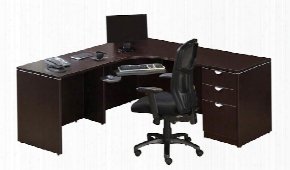 Corner Desk By Office Source