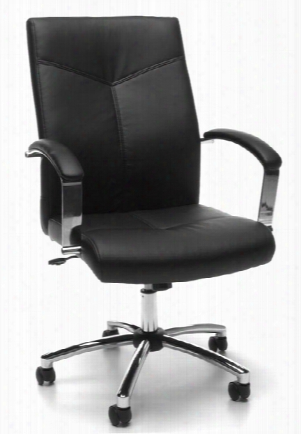 Executive Conference Chair By Essentials