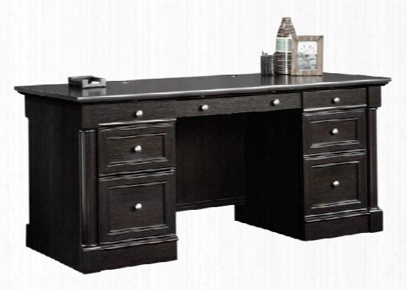 Executive Desk By Sauder