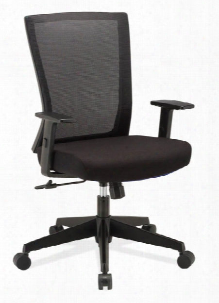 Executive Mesh Back Chair By Office Source
