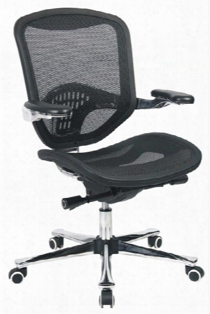 Executive Mesh Chair By Marquis