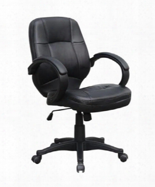 Executive Mid Back Chair By Marquis