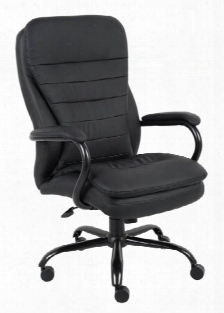 Heavy Duty Executive Chair By Boss Office Chairs