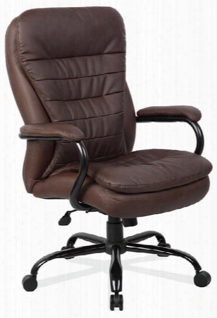 Heavy Duty Executive Chair By Office Source