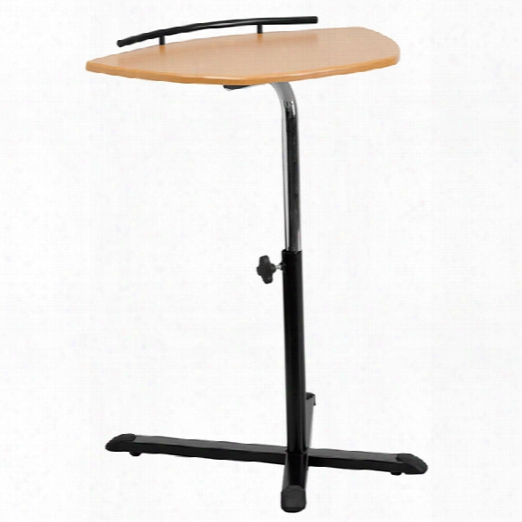 Height Adjustable Computer Desk By Innovations Office Furniture