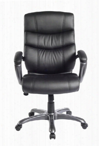 High Back Executive Chair By Techni Mobili