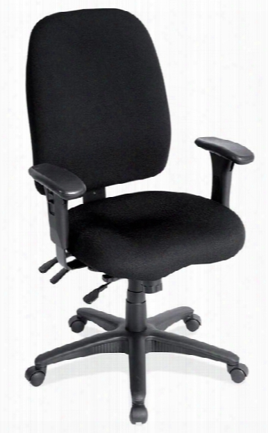 High Back Task Chair By Office Source