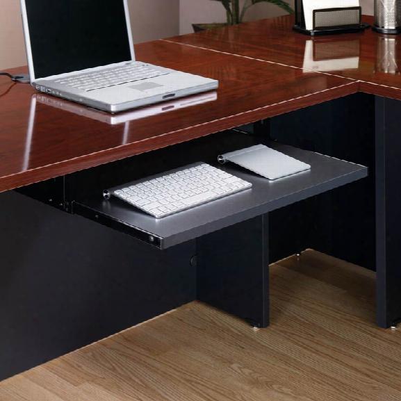 Keyboard Shelf By Sauder