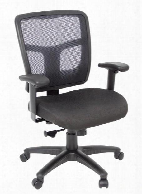 Kiera Mesh Back Task Chair By Regency Furniture